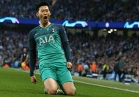 孫興慜敬業滿分!歐冠決賽後第一時間趕回韓國 出戰澳大利亞