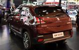 標緻這款SUV外觀時尚配置豐富,售價17萬很適合家用