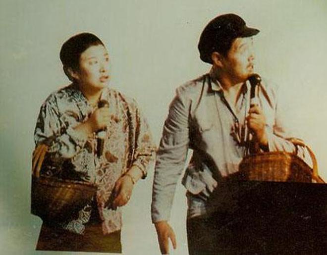 """趙本山最早""""老婆"""",紅過趙本山,因為此事被趙本山""""冷落""""?"""