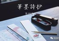 筆墨詩抄|王昌齡《出塞》