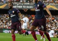 拒絕逆轉!阿森納4:2戰勝瓦倫西亞晉級歐聯杯決賽,對此你怎麼評價?