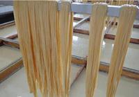 腐竹,粉絲,藕粉的購買方法