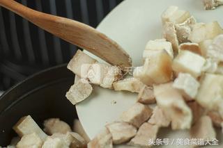 紅燒肉的做法 紅燒肉的地道做法
