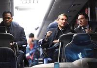 埃梅里:我曾建議巴黎主席換掉時任體育總監克魯伊維特