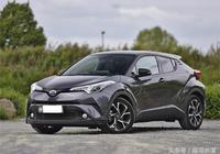 大膽預測豐田C-HR走勢及銷量