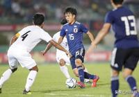 有對比有傷害!日本17歲新星即將亮相巴薩,中國球員跑不動還打架