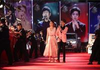 林志炫《歌手》決賽紅毯秀贊海莉·薇斯特拉是絕佳人選沒有之一