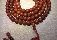 奶奶捻了幾十年的念珠,秒殺我盤刷的十幾條手串!