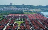 這個農村建有飛機場,家家戶戶別墅豪車,年收入500億!