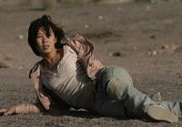 吳京讓余男參演於《戰狼》,你所不知道的是余男背景很是強大!