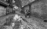 老照片再現100年前的中國,那時的生活條件比現在差太多!