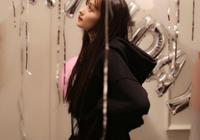 出演過《愛情公寓》的低調美女歌手,如今變化極大酷似迪麗熱巴