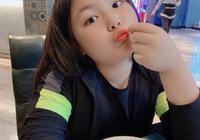 李湘晒王詩齡近照,9歲的她變化好大,網友:越來越像媽媽了