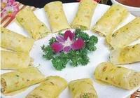 愛的煎餅—青海美食煎餅