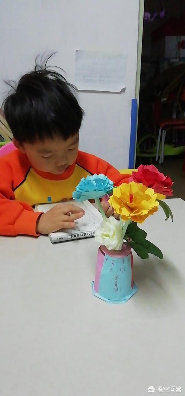 孩子寫作業很困難,怎麼辦?