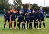 預備隊聯賽第一輪:國際米蘭2-0烏迪內斯