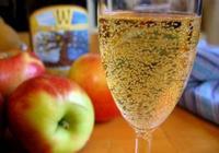 家庭自釀蘋果酒方法,簡單易學