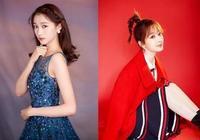 娛樂圈最美的她!30位女星爭10強,趙麗穎劉濤佟麗婭領銜,誰是C位?