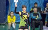 """逆天顏值PK惠若琪!""""12頭身""""的哈薩克斯坦排球美少女"""