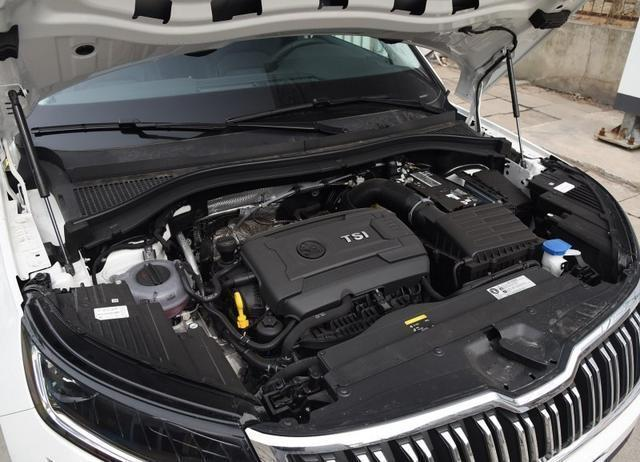 全時四驅百公里加速7·5秒,這款SUV 22萬值得買嗎?