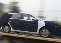 現代悅動,新起點,兩廂版車型問世