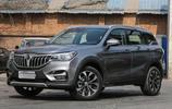 """最憋屈的SUV,被稱""""國產寶馬"""",頂配才13萬,1月才賣出2臺"""