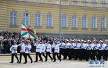 保加利亞慶祝軍隊節