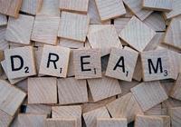 人生只能在路上,夢想只能在前方