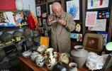 陝北大叔身家過億,一年被偷11次損失200萬,看他都有啥寶貝