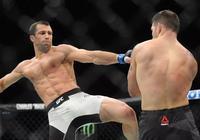 UFC賽場上的以小打大!體重真的就是一切?