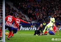 巴薩1-1客平馬競,梅西助攻登貝萊進球,巴爾維斯讓球隊變得平庸,你怎麼評價?