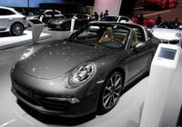 保時捷911新車資訊:保時捷911車質量好嗎