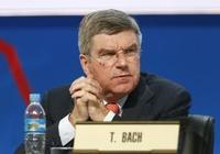 巴赫:北京奧運會的高標準讓以後的申辦城市倍感壓力