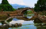 雲南西北有個古鎮,風景美遊客少免門票,網友:宛如世外桃源