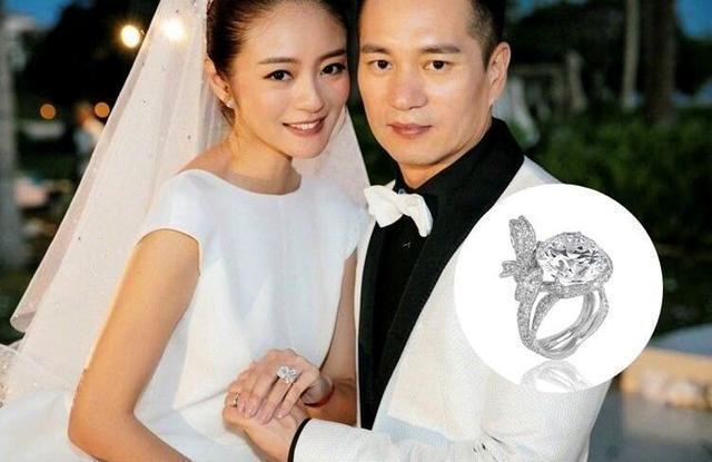 """汪小菲大S參加安以軒婚禮,""""終於嫁出去""""遭質疑,澄清十年緋聞"""