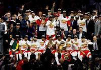 NBA的王座之爭,永不會爛尾