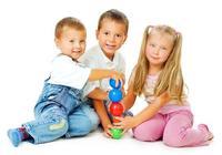 你願意給孩子租玩具。還是買玩具呢?