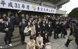 東京大學新學生紀念大學入學儀式