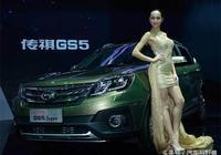 廣汽傳祺銷量大漲,GS8已售斷貨!這就是廣汽速度?