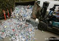 中國不接受洋垃圾 永遠不收洋垃圾他們只能學習我們如何處理垃圾