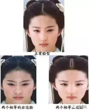 范冰冰、蔣欣的眉毛竟然都不對稱!你知道對稱的眉毛有多醜嗎?