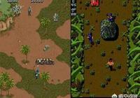 早年SNK和CAPCOM相互借鑑過什麼遊戲?