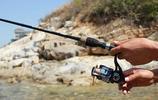 專為大物而生的路亞魚竿,結實耐用,狂拉巨物,讓你輕鬆搏大物