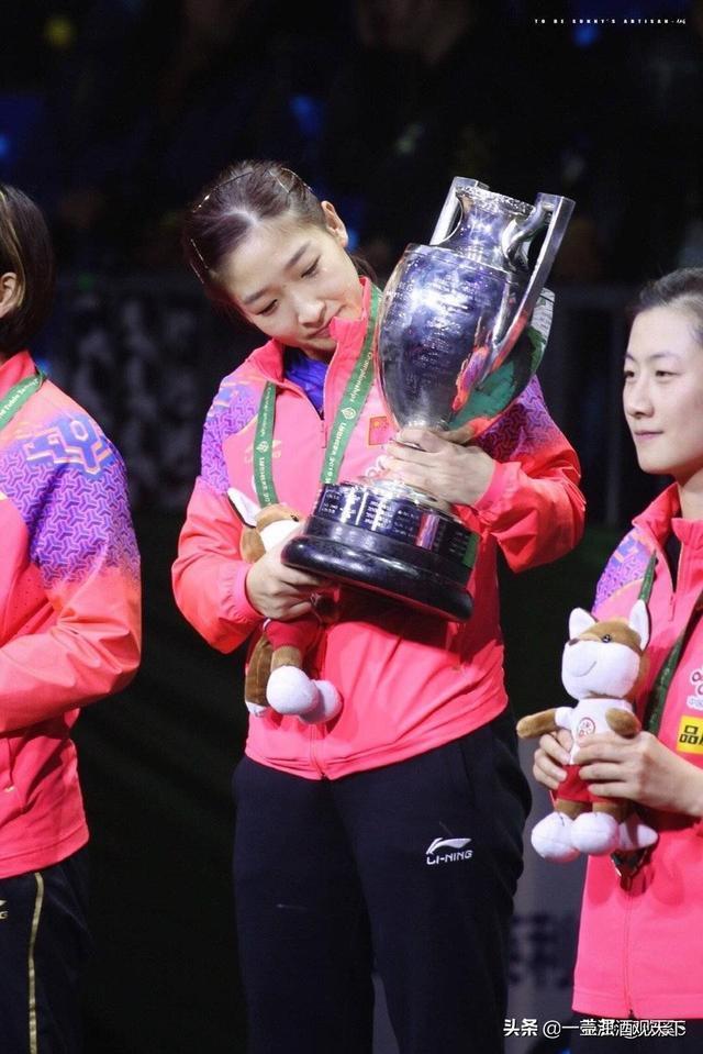 為何說劉詩雯澳大利亞公開賽的女單籤位是上上籤?