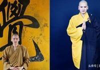 中國80後第一帥和尚,莊嚴面相下有著一顆追逐佛學的赤子心