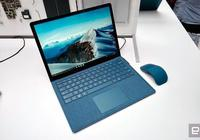 微軟 Surface Laptop