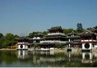 廣西旅遊文化:南寧青秀山,資源寶鼎瀑布,靖西大興風光