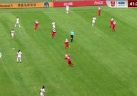 女足再為中國撐門面!8球血洗伊朗,女版裡皮重振前世界亞軍威名