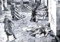 豆瓣8.7,這劇記錄下歐洲最恐怖瘟疫,消滅一半人口卻不只是天災