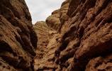 張掖平山湖大峽谷:曾經的海洋,今日的滄海桑田!